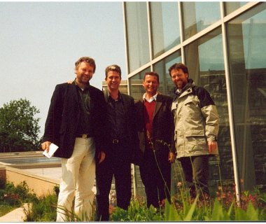 06 Collaboration in 2004
