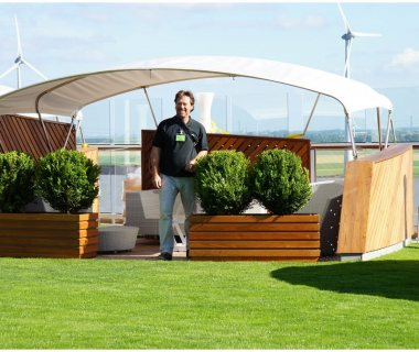 69 Green Roof Pictures
