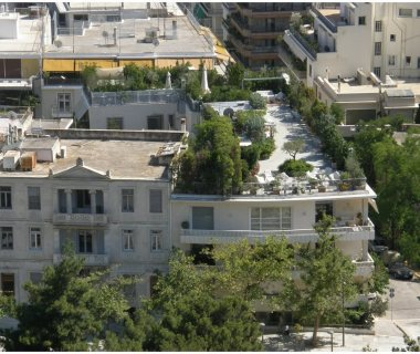 12 Greece and Green Roofs