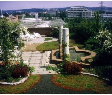 18 Green Roof Pictures