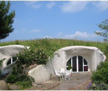 20 Green Roof Pictures