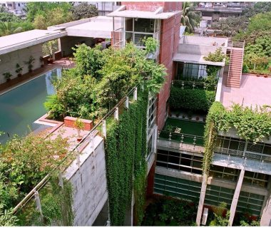 57 Green Roof  Technology