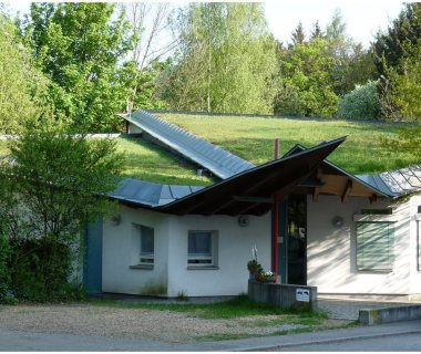 22 Green Roof Pictures