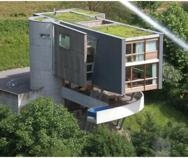 73 Green RoofTechnology