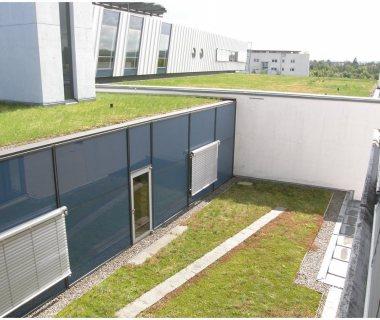 33 Green Roof Technology