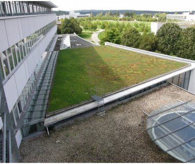 76 Green Roof Technology