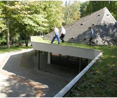 34 Green Roof Technology
