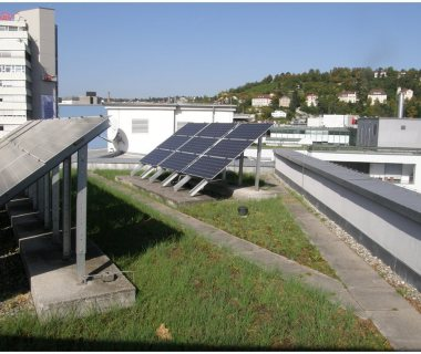 36 Green Roof Pictures